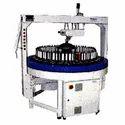 Laces Braiding Machines