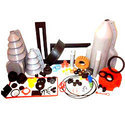 Customized Rubber Products