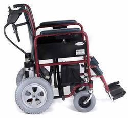 Attendant Drive Wheelchair