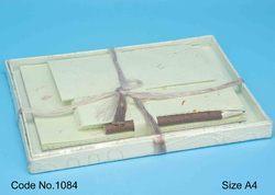 Eco Friendly Correspondence Stationery Boxed Sets