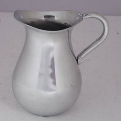 Steel Pitcher