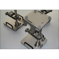 Industrial Jigs and Fixtures