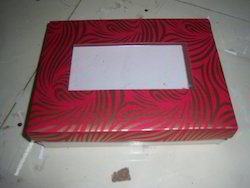 Custom Made Paper Boxes For Cakes