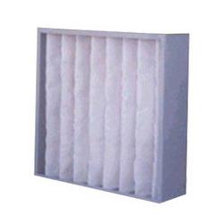 Microvee Filter