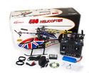 RC Car & Helicopter