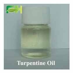 how to make turpentine at home
