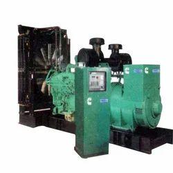 Diesel Generator Set 1000 to 1250 KVM