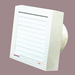 Heavy Duty & Domestic Exhaust Fans