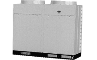 variable refrigerent volume vrv air conditioner