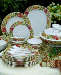 Malemine Dinner Set