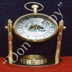 Round Table Clocks