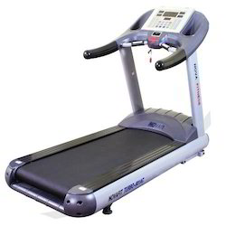 Commercial Motorized Treadmills with 4 HP Continuous Motor