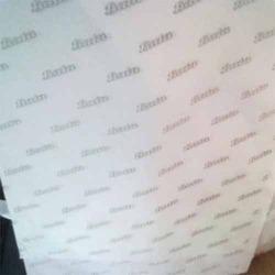 Custom Logo Printed Tissue Papers