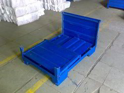 Foldable Box Pallet