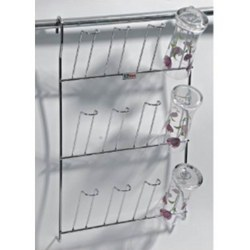 Hanging Glass Holder