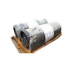 High Impact Conveyor Pulleys