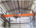 Single Girder E.O.T. Crane