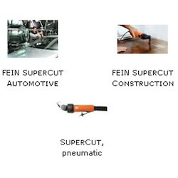 Oscillating Tools Supercut