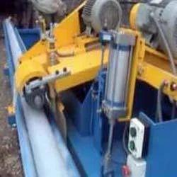 PVC Pipe Slotting Machine