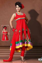 Designer Red Suits