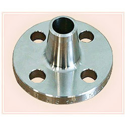 Long Weld Neck Flange