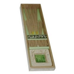 Sandalwood Incense Cone Gift Box
