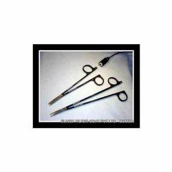 Coated Bipolar Scissor