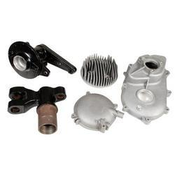Exporter of Front Hub and Clutch Covers