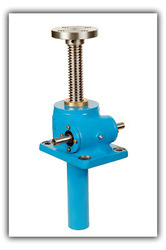 Worm Gear Screw Jacks