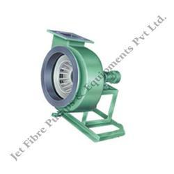 PP FRP Blowers