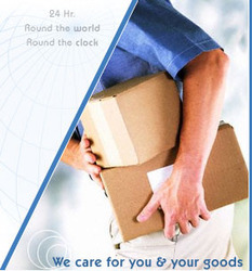 Freight+Forwarding+Services