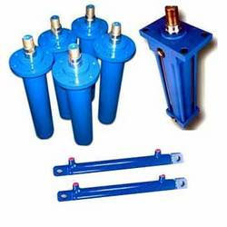 Hydraulic Cylinder and Power Pack