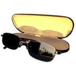 Spy Reverse Goggle Camera