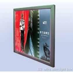 Ultra Slim Light Boxes