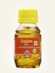 Engine Mustard Oil 50ML Bottle