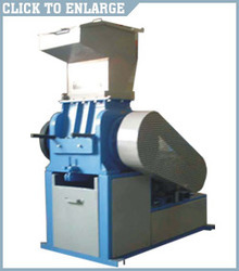 Plastic Auxilliary Equipment