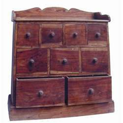 Chest Drawers M-1840