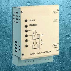 automatic pump controller