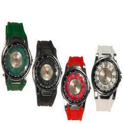 Junior Series 4 Watch