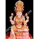 Resin Painting Laxmi Ji