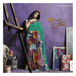 Online Bollywood Sarees