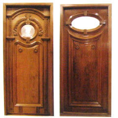 Free Catalog Pages: Intricate Designs on Wooden Carved Doors ...