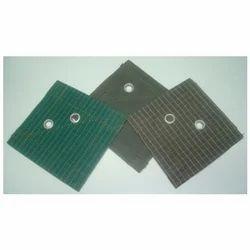 Cotton Fabric Chemical Process Tarpaulins