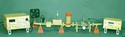 Gunn Microwave Test Bench (Dielectric)