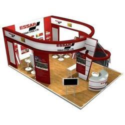 Exhibition Stall Fabricators