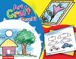 Art & Craft - Level  2