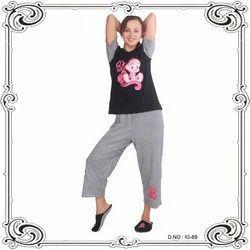 Pajama Night Suits
