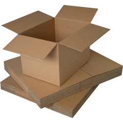 Corrugated Boxes - Heavy Duty Corrugated Boxes, Colored Corrugated Boxes