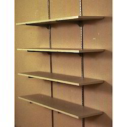 Multipurpose Slatwall Unit