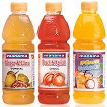 Manama Cordials